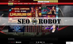 Trik Hindari Kerugian Saat Bermain Di Situs Slot Online